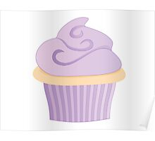 Cupcake No.8 Poster