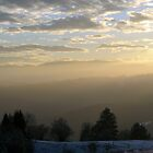 SUN WINTER PANORAMIC  by SofiaYoushi
