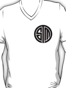 TSM Cloudy Grey T-Shirt