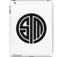 TSM Cloudy Grey iPad Case/Skin