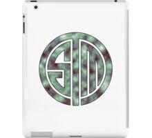 TSM Cloudy Green Sea iPad Case/Skin