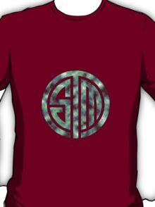 TSM Cloudy Green Sea T-Shirt