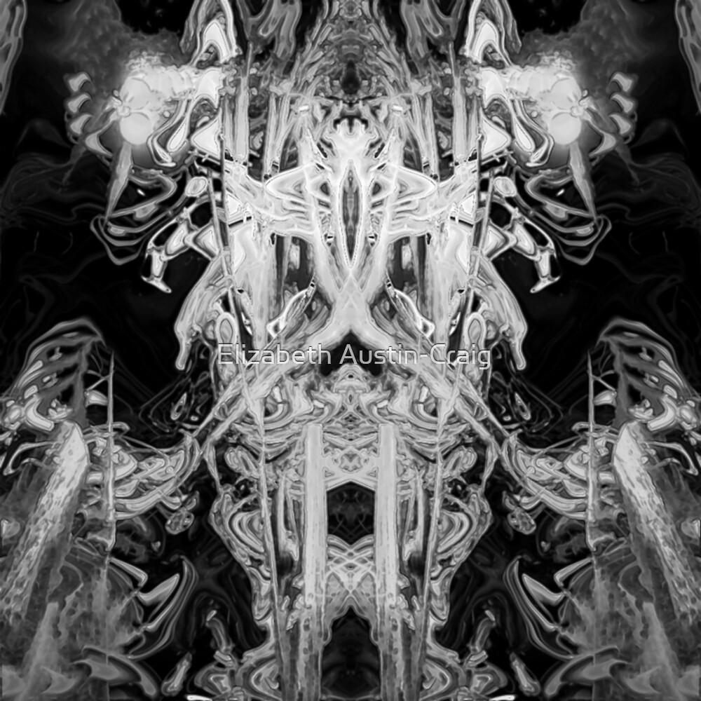 Di Omnes Nemorum 3 by Rois Bheinn Art and Design
