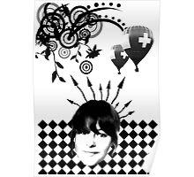 Design Work - Maddi Poster