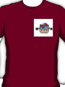 Mister Cupcakie Logo T-Shirt
