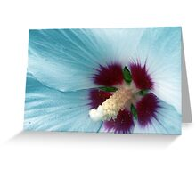 Pollen Greeting Card