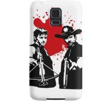 The Dead Saints Samsung Galaxy Case/Skin