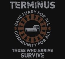 Terminus by waywardtees