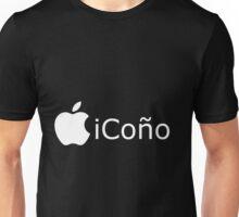 iCoño Unisex T-Shirt