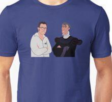 Frollo meets AVGN Unisex T-Shirt