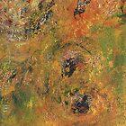 """""""A Melodious Dream"""", Copyright Chitra Ramanathan by Chitra Ramanathan"""