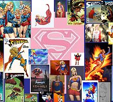 supergurl 2 the rez-Que by Thomas Josiah Chappelle