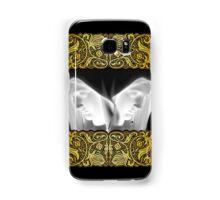 Virgin Mary Samsung Galaxy Case/Skin