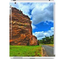 Colors of the Australian Outback iPad Case/Skin