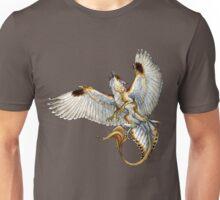 Sunspot Gryphon Unisex T-Shirt