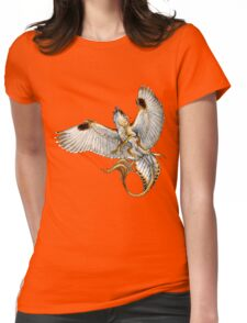 Sunspot Gryphon Womens Fitted T-Shirt