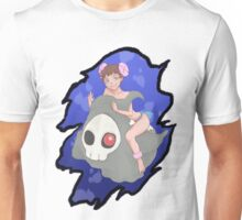 """Hahaha! I'm Phoebe of the Elite Four!"" Unisex T-Shirt"