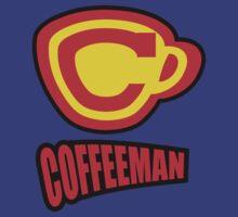 COFFEEMAN! by Rich Anderson