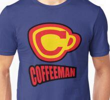 COFFEEMAN! Unisex T-Shirt