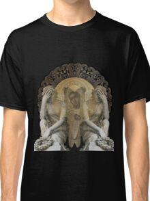 Virgin Mary Classic T-Shirt