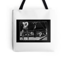 Boxing - Knock out Tote Bag