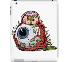 Eye BB-8 iPad Case/Skin