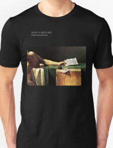 Deathconciousness Unisex T-Shirt
