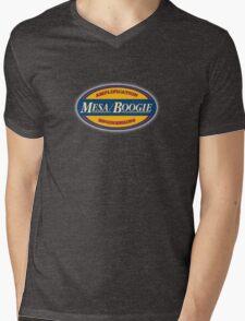 Wonderful  Vintage Mesa boogie Mens V-Neck T-Shirt