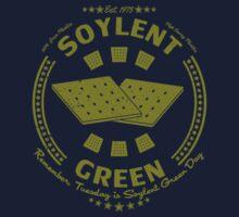 Soylent Green Baby Tee