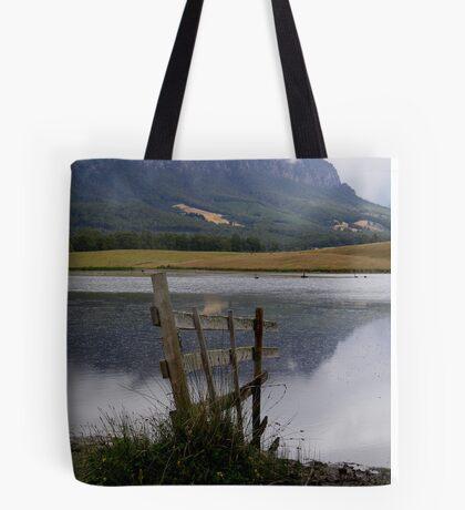 photoj Tas Mt Roland Tote Bag