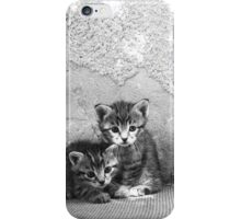 Tinky and Winky iPhone Case/Skin