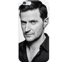 Richard Armitage Pop-Art Collage iPhone Case/Skin