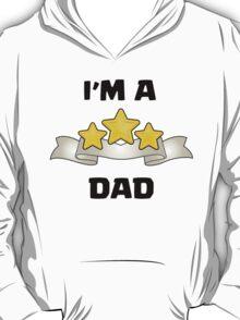 Clash of Clans - I'm a Three Star Dad T-Shirt