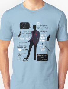 Blaine Glee Love: T-Shirts & Hoodies | Redbubble