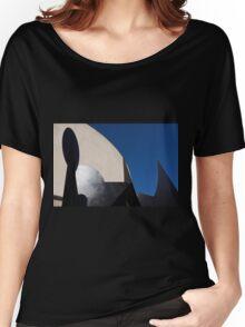 sculpture Women's Relaxed Fit T-Shirt