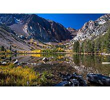 Parker Lake Photographic Print