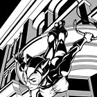 Catwoman by jarofcomics