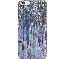 Hyperborean Landscape 5 iPhone Case/Skin