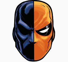 deathstroke - mask (more detail) Unisex T-Shirt
