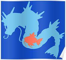 The Sea Dragon Poster