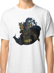 Guardians Of Gotham  Classic T-Shirt