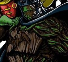 Guardians Of Gotham  Sticker