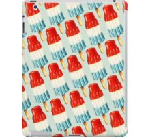Bomb Pop Pattern iPad Case/Skin