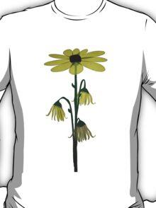 MMHMM Flower T-Shirt