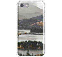 Muted iPhone Case/Skin