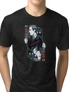 12th of Hearts Tri-blend T-Shirt