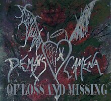 Of loss and missing by derekmccrea