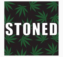 STONED by Taylor Miller