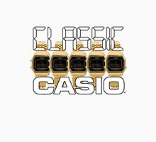 Classic Casio Unisex T-Shirt