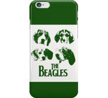 The Beagles iPhone Case/Skin